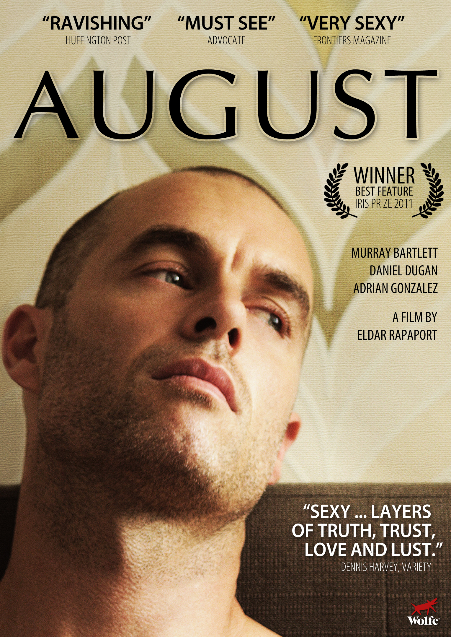 august gay