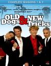 Press Release: Old Dogs & New Tricks: Seasons 1 & 2