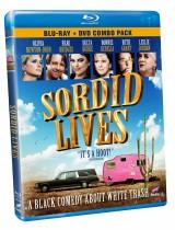 Sordid Lives: Blu-ray/DVD