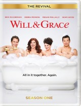Will & Grace (The Revival): Season One
